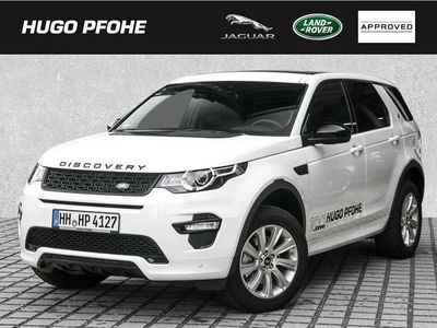 gebraucht Land Rover Discovery Sport TD4 Aut. HSE UPE 59.938 EUR
