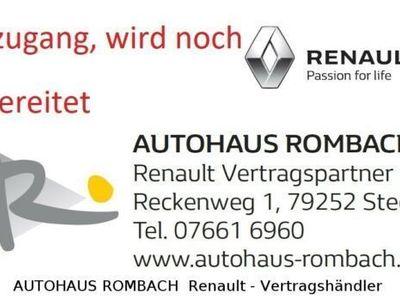 gebraucht Renault Clio Dynamique 1.2 16V 75 eco2