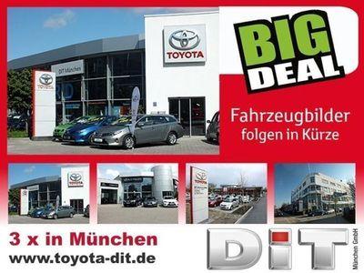 used Toyota RAV4 2,0 4x4 Team Deutschland **sofort verfügbar**