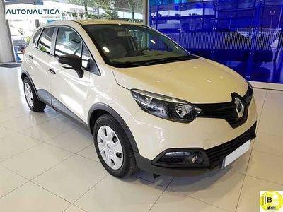 gebraucht Renault Captur Captur Diesel Neu1.5dCi Intens eco2 EDC 90