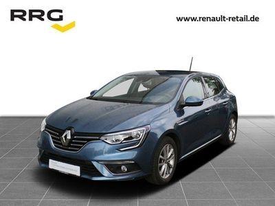 käytetty Renault Mégane IV INTENS ENERGY TCe 130 Sitzheizung, Easy-Parkin