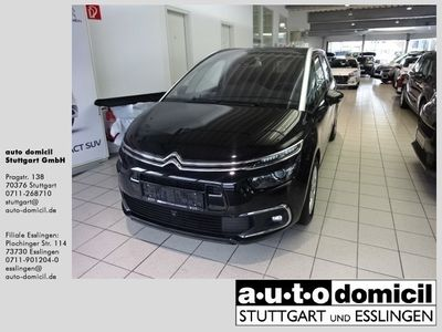 gebraucht Citroën Grand C4 Picasso 2.0 BlueHDi 150 FAP Shine S&S EURO6 7-Sitze