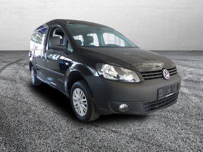 gebraucht VW Caddy Maxi Startline BMT 1.6TDI Navi SHZ Tempom.