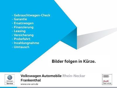 gebraucht VW Polo 1.4 TDI Lounge BMT Navi Einparkhilfe Klima