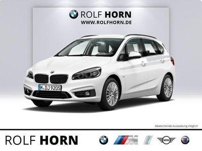 gebraucht BMW 220 Active Tourer i Luxury Line