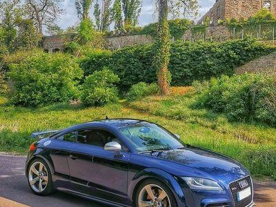 gebraucht Audi TT RS Coupe