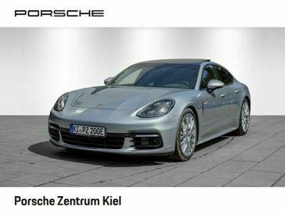 gebraucht Porsche Panamera 4 E-Hybrid 0,5% St.