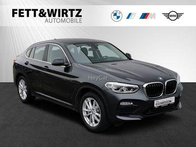 gebraucht BMW X4 xDrive30i GSD 459 - o A
