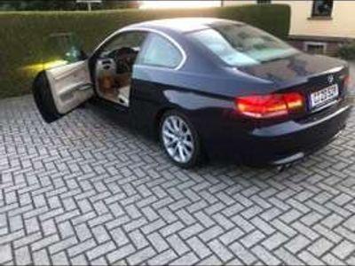 gebraucht BMW 325 3er Coupe Aut.