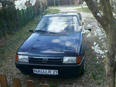 gebraucht Fiat Uno 146A