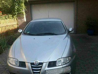 gebraucht Alfa Romeo 166 GT937 2,0 16vPS als Sportwagen/Coupé in Inden