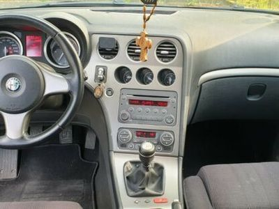 gebraucht Alfa Romeo 159 Sportwagon 1.9 JTDM 16V DPF