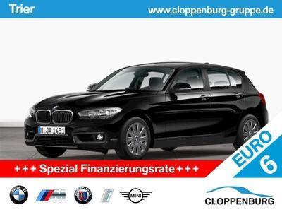 gebraucht BMW 118 i 5-Türer Advantage Tempomat USB Shz PDC
