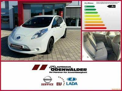 gebraucht Nissan Leaf Klima Automatik mit Kauf-Batterie Keyless B