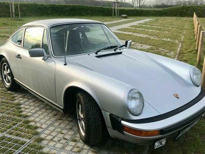 gebraucht Porsche 911S 2.7 G Modell