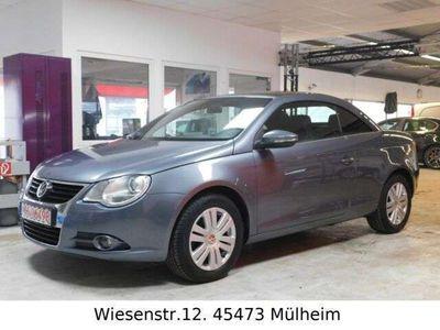 gebraucht VW Eos Eos VW1.4 TSI/TUV 12.2021/ALU