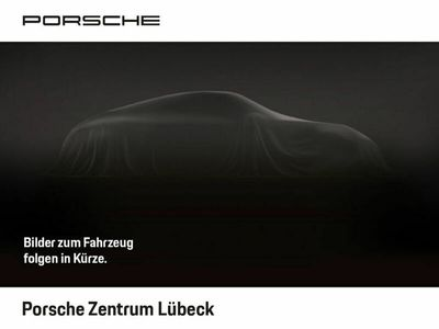 gebraucht Porsche Panamera 4 E-Hybrid Burmester InnoDrive 20-Zoll Fahrzeuge kaufen und verkaufen