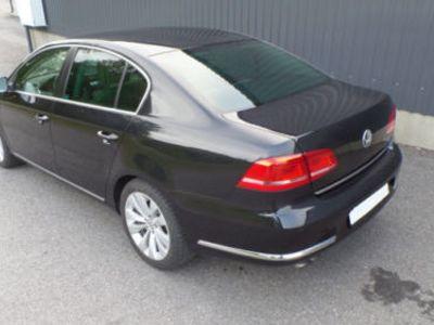 gebraucht VW Passat 1.8 TSI DSG Comfortline