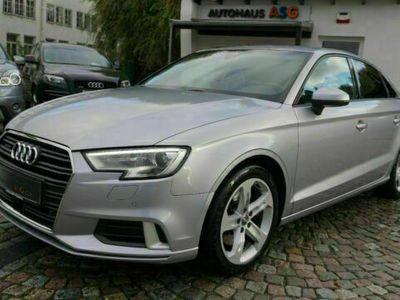 gebraucht Audi A3 Lim. S-Tronic quattro sport*Virtual*MMI*ACC*