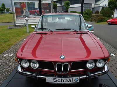 gebraucht BMW 2500 als Limousine in Bitburg