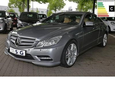 used Mercedes E300 Sportpaket AMG Comand/Parktronic/Standhzg.
