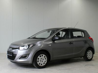 käytetty Hyundai i20 1.2 5 Star Edition