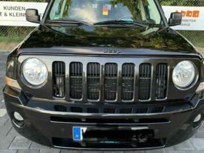 gebraucht Jeep Patriot Limited 2,4 eco