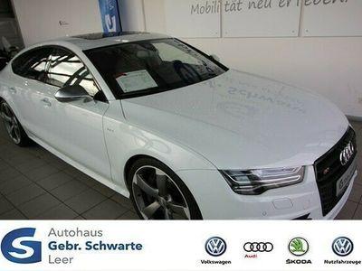 gebraucht Audi S7 Sportback 4.0 TFSI quattro AHK Pano LED Navi