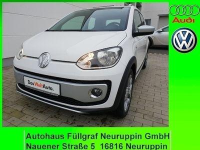 usado VW cross up! up!up 1.0, Klima 5Türer