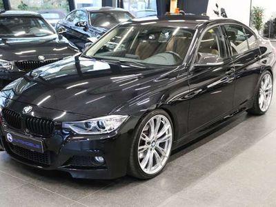 gebraucht BMW 328 Luxury Line Carbon*R.Kamera*20' M-Felge