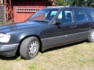 gebraucht Mercedes 230 TE Sportline