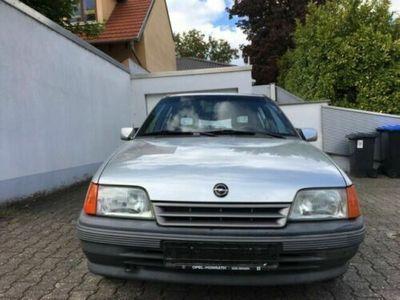 gebraucht Opel Kadett E