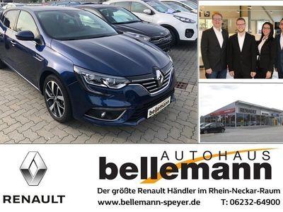 gebraucht Renault Mégane TCe 160 EDC GPF Bose Edition *Sofort*