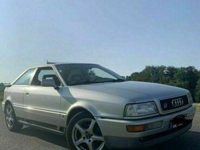gebraucht Audi 80 Coupe Typ 89