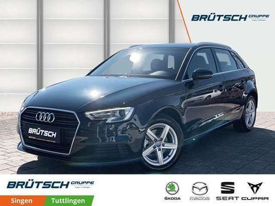 gebraucht Audi A3 Sportback 35 TFSI CoD NAVI / XENON / PDC / SHZG / TEMPOMAT