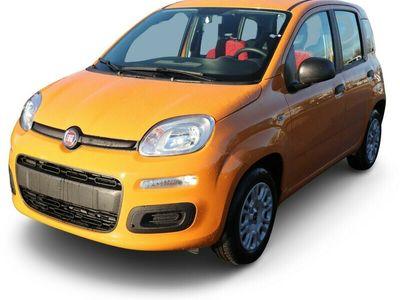 gebraucht Fiat Panda PandaEasy 1.2 51kw E6D-TEMP S&S #KLIMA USB DAB+