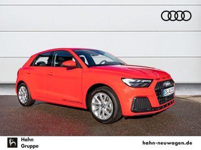 gebraucht Audi A1 Sportback advanced 30TFSI virtual cockpit smartphone Interface DAB Klima