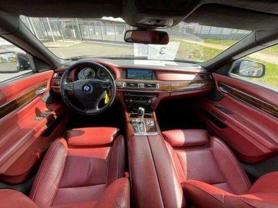 gebraucht BMW 760L i *V12*Exclusive*Individual***Einzelstück***