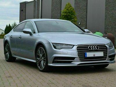 gebraucht Audi A7 3.0 TFSI quattro S tronic Leder Na... als in Bad Nenndorf