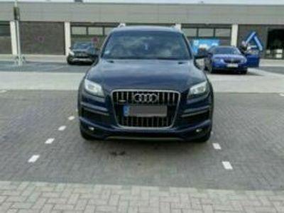 gebraucht Audi Q7 Verkaufen3.0 TDI EXCLUSIVE TOP !...