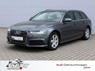 käytetty Audi A6 Avant 3.0TDI Aut. Matrix LED Sthzg Alcantara