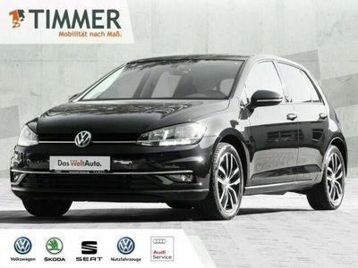 gebraucht VW Golf VII 2,0 TDI Sound *COMPOSITION MEDIA*ACC*CLIMATRO