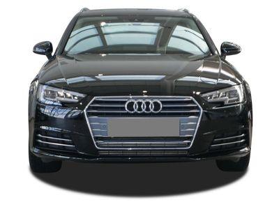 gebraucht Audi A4 2.0 Erdgas (CNG)