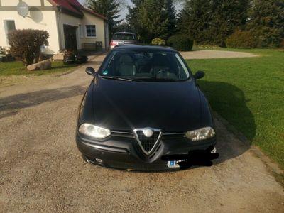 gebraucht Alfa Romeo 156 1.8 16V Twin Spark