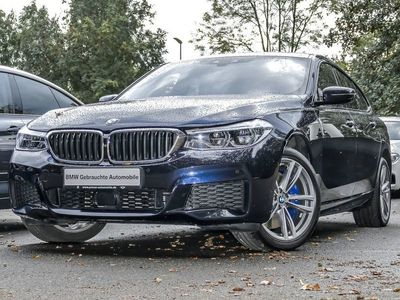 gebraucht BMW 630 6er d xDrive A Gran Turismo