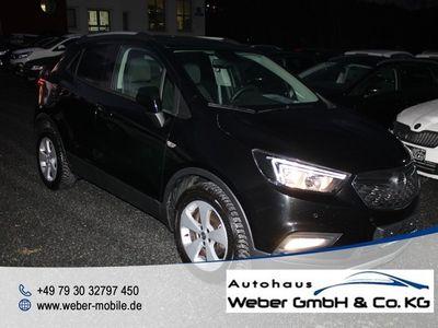 gebraucht Opel Mokka 1.4 X Edition *SHZ*PDC*