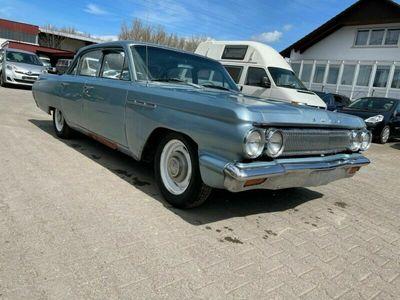 gebraucht Buick Special 198 4dr / Fireball-V6 / 3-Gang Schalter als Limousine in Villingen