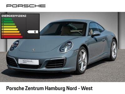 gebraucht Porsche 911 Carrera 4 991 3.0 Coupe Burmester PDLS