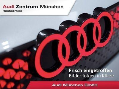 gebraucht Audi SQ5 Rücksitzbank plus Panorama-Glasdach Anhängevorrichtung tiptronic 8-stufig