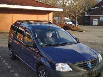 käytetty Dacia Logan MCV 1.4